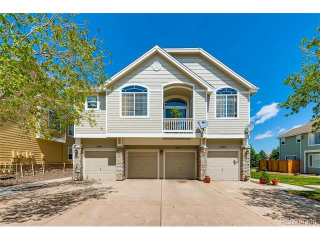 1401 Carlyle Park Circle, Highlands Ranch, CO 80129