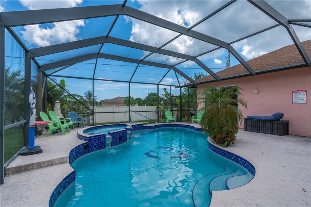 1501 SE North Blackwell Drive, Port Saint Lucie, FL 34952