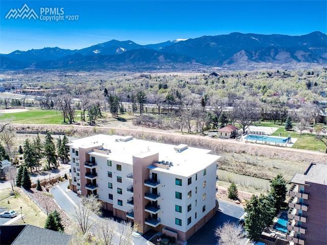 34 W Monument Street 504, Colorado Springs, CO 80903