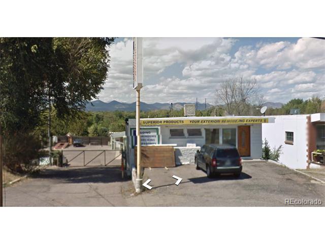 6221 S Santa Fe Drive, Littleton, CO 80120