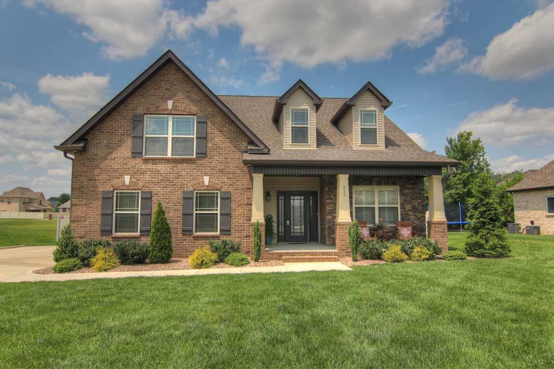 517 Piccadilly Dr, Murfreesboro, TN 37128