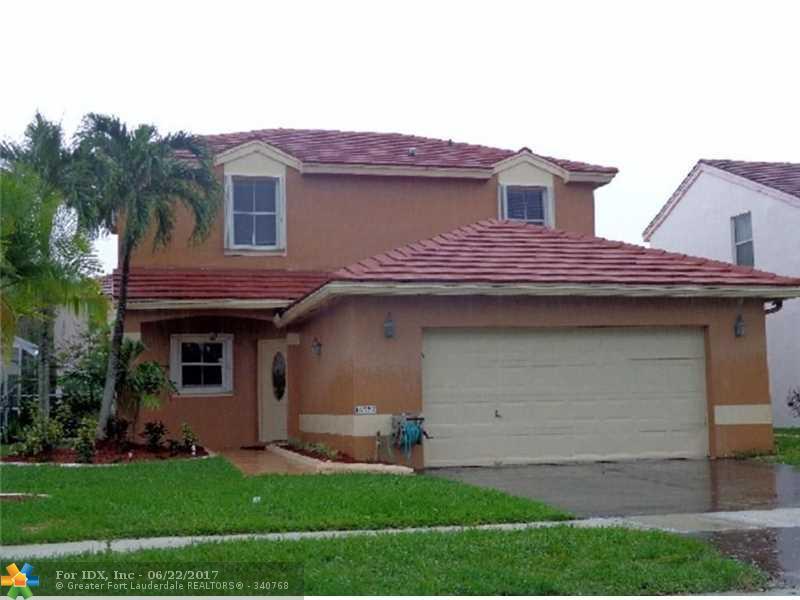 18579 NW 18th St, Pembroke Pines, FL 33029
