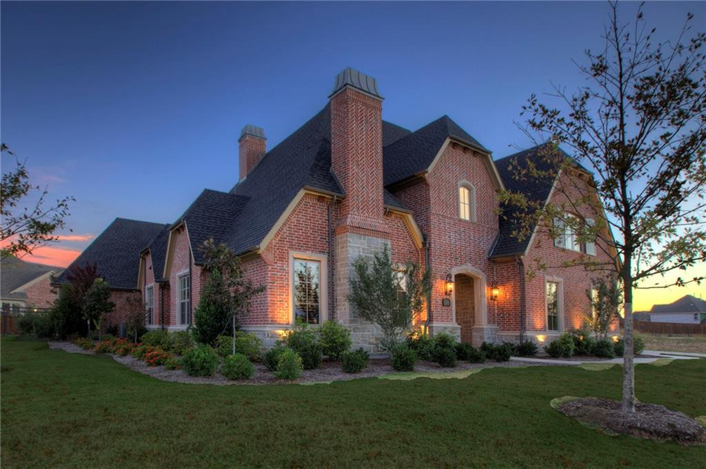 2095 Courtland Drive, Frisco, TX 75034