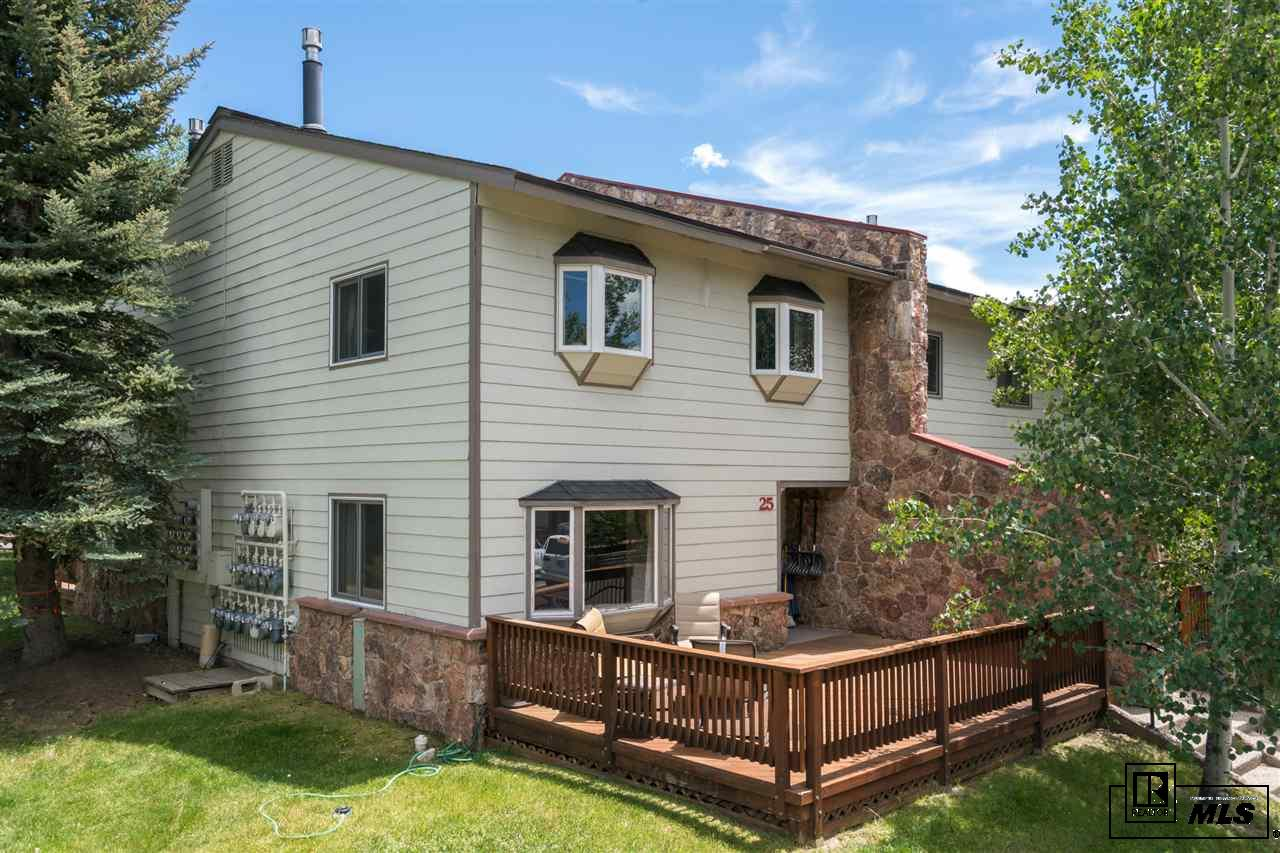 25 Balsam, Steamboat Springs, CO 80487