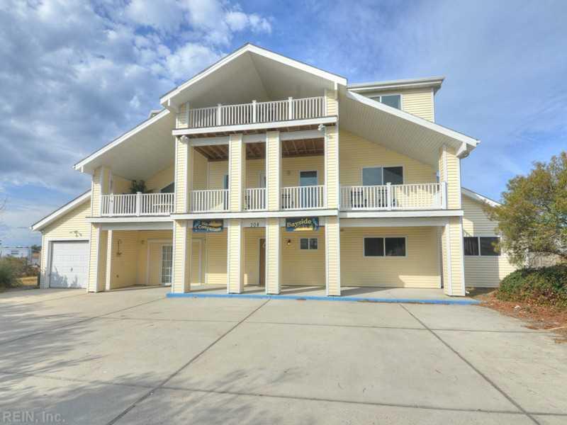 308 CORBETT RD, Virginia Beach, VA 23456