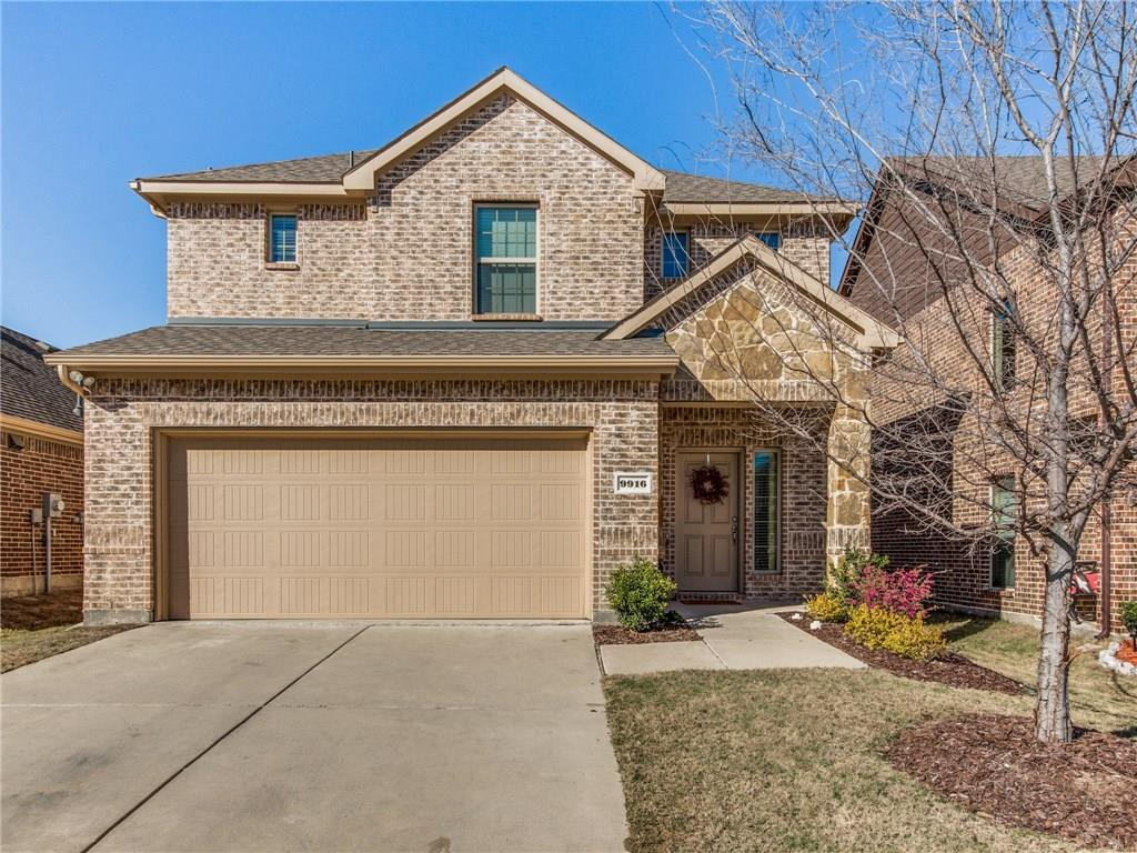 9916 Copperhead Lane, McKinney, TX 75071
