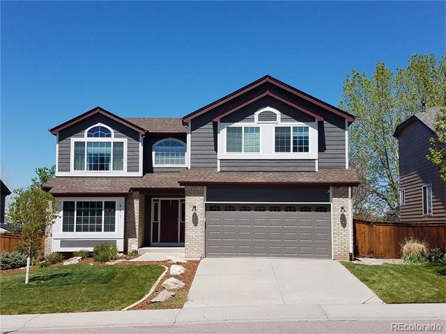 411 Bexley Court, Highlands Ranch, CO 80126