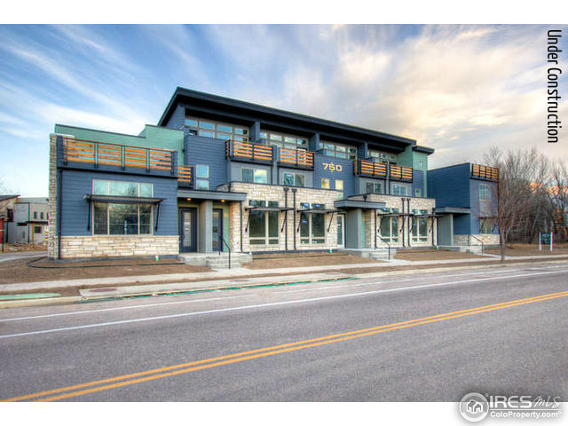 750 Jerome St 4, Fort Collins, CO 80524
