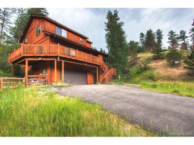 6999 S Turkey Creek Road, Morrison, CO 80465