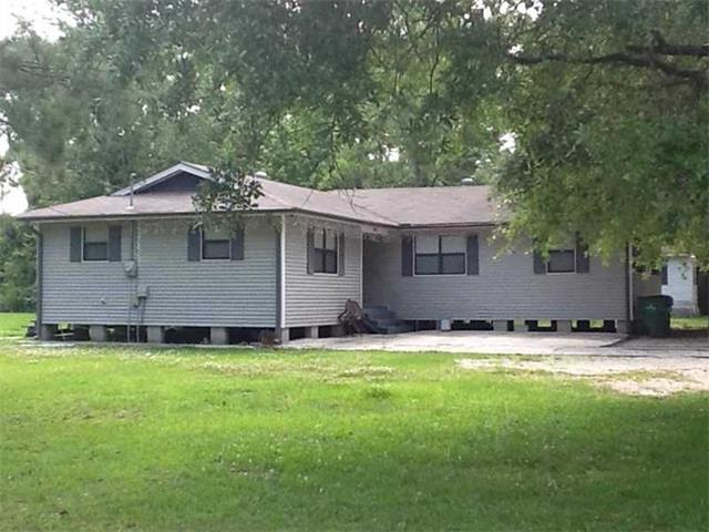 206 SUNSET Drive A & B, Slidell, LA 70460
