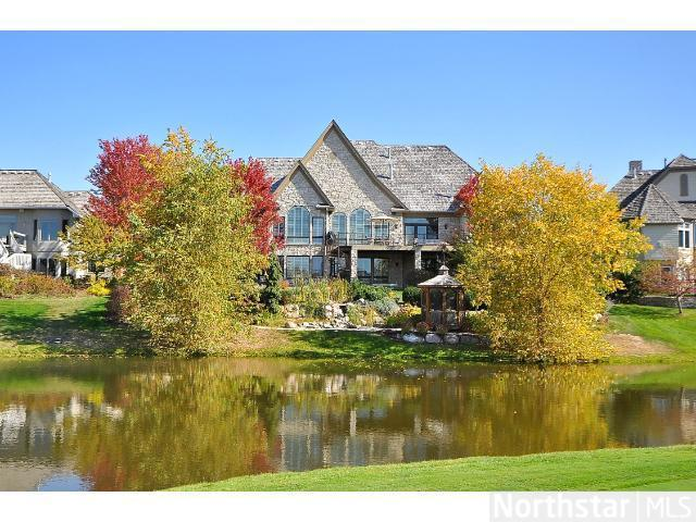18346 Nicklaus Way, Eden Prairie, MN 55347