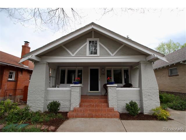 958 Cook Street, Denver, CO 80206
