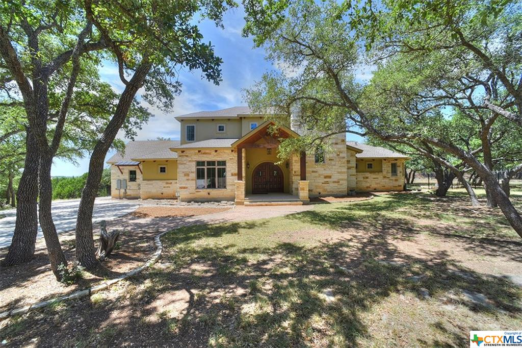 1313 Ensenada, Canyon Lake, TX 78133