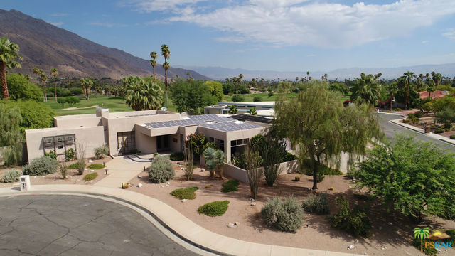 820 Snapdragon Circle, Palm Springs, CA 92264