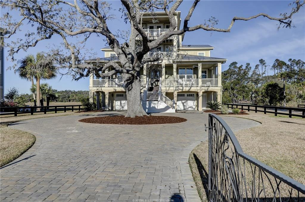 41 Hackney Pony LANE, Hilton Head Island, SC 29926