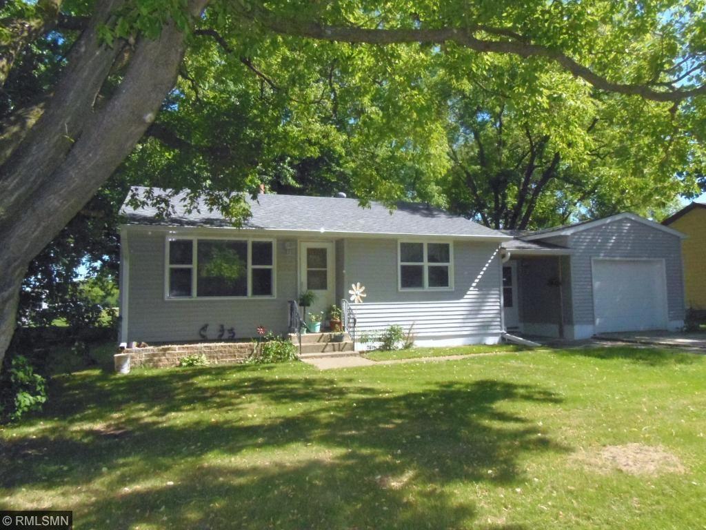 508 Main Street W, Clarissa, MN 56440