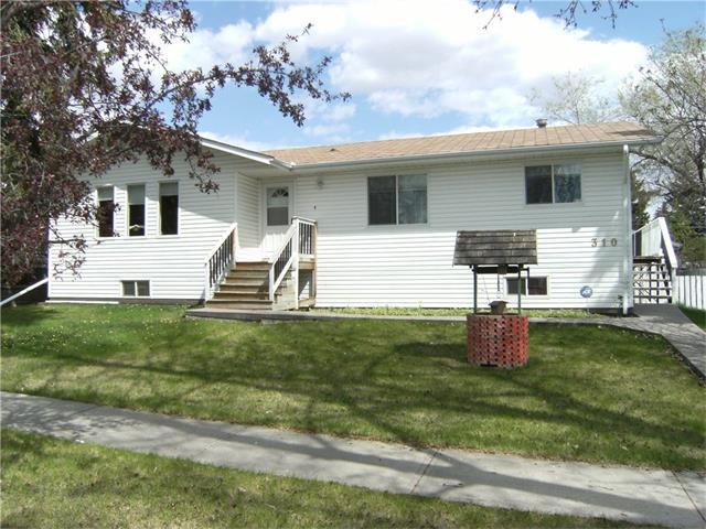 310 4 Avenue SE, Three Hills, AB T0M 2A0