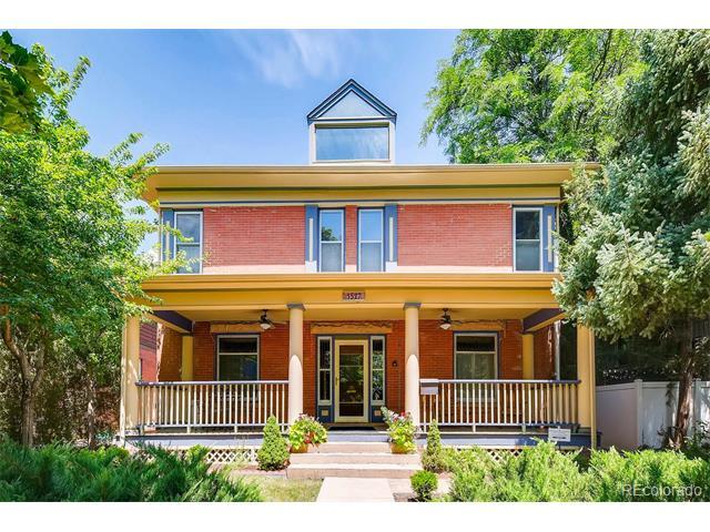 1527 Pine Street, Boulder, CO 80302