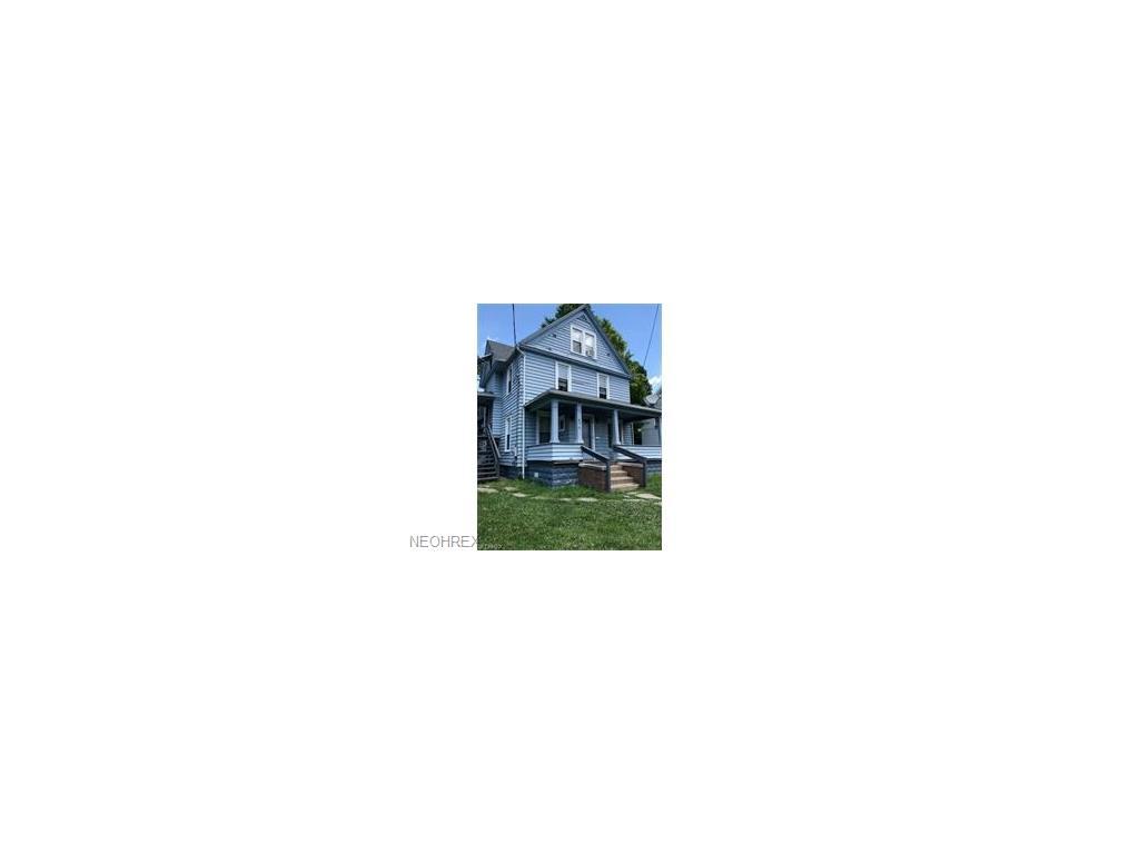 675 Hazel St, Akron, OH 44305