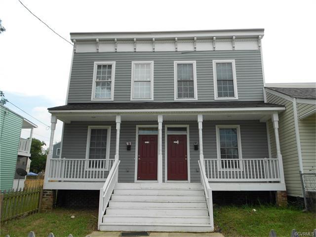 1311 W Leigh Street 1, Richmond, VA 23220