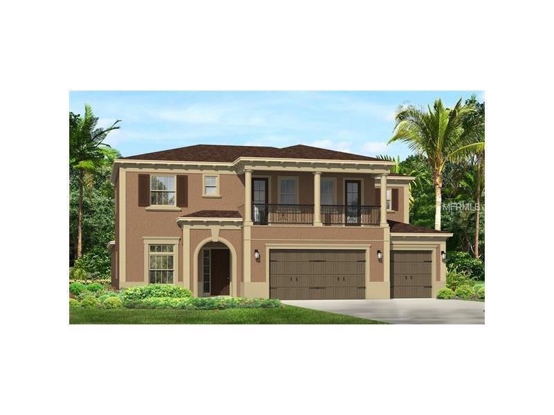 2707 CORDOBA RANCH BOULEVARD, LUTZ, FL 33559