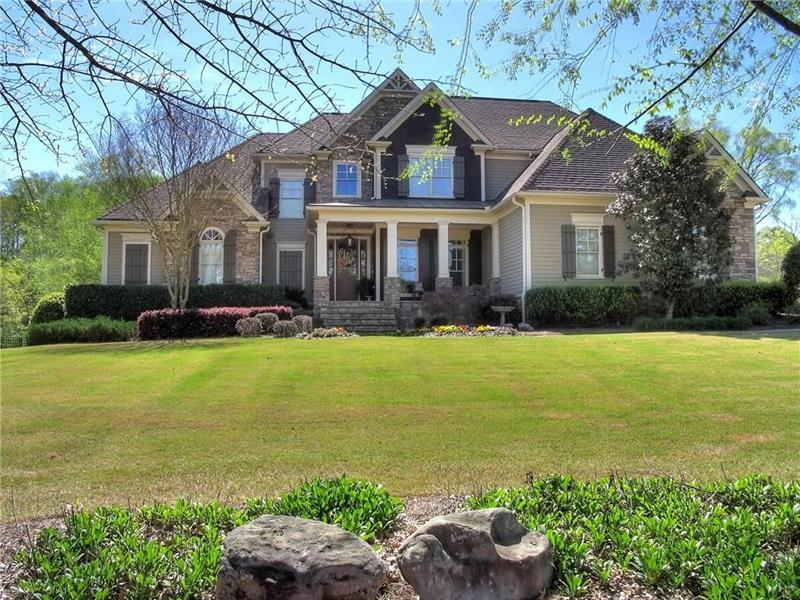 435 Waterford Drive, Cartersville, GA 30120