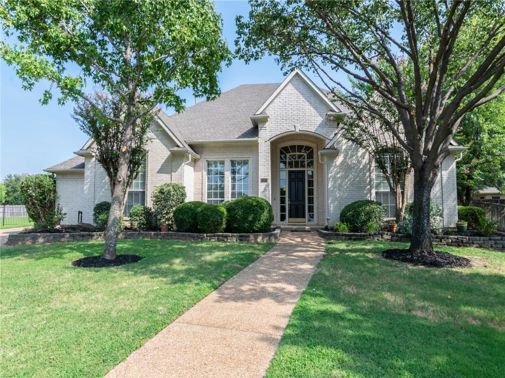 109 Panorama Court, Trophy Club, TX 76262