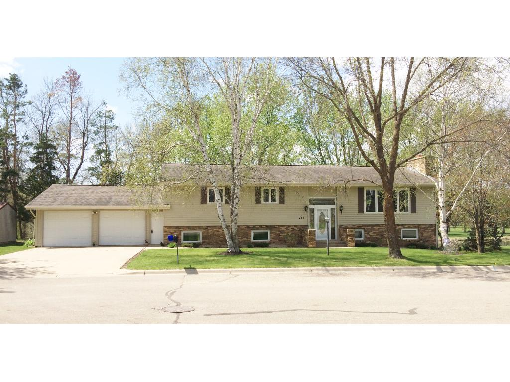 181 Parkview Avenue, Wadena, MN 56482