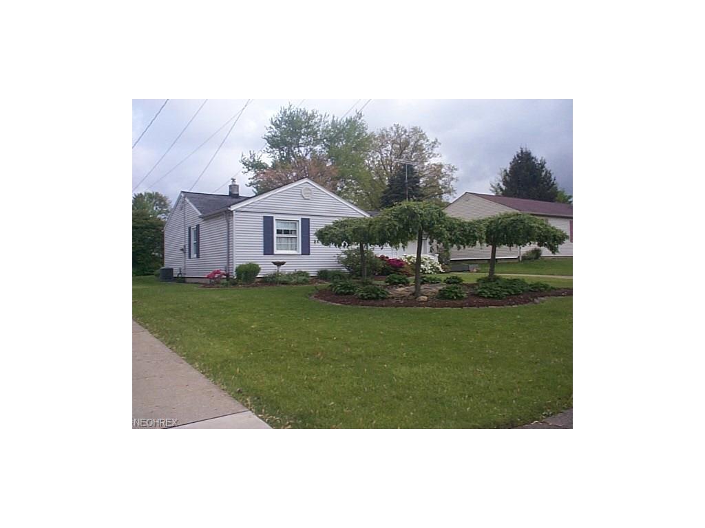 514 Forsythe Ave, Girard, OH 44420