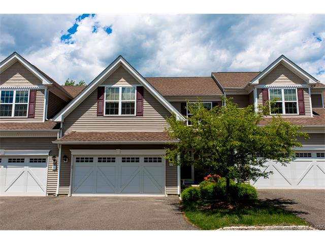 105 Sycamore Dr 105, Prospect, CT 06712