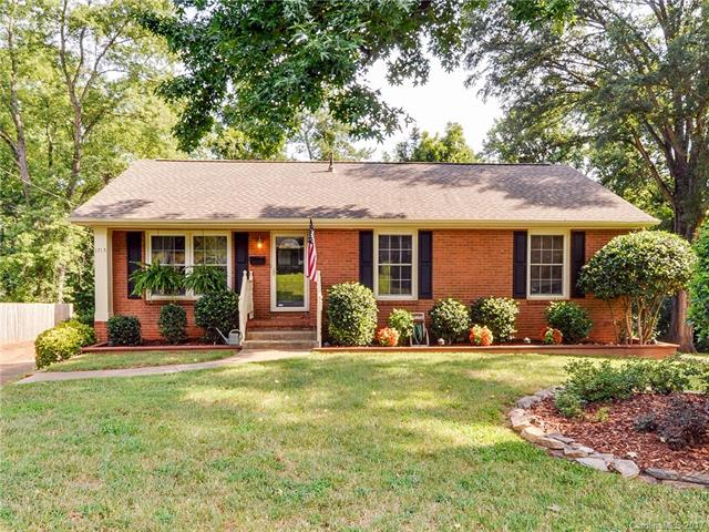1715 Brookdale Avenue, Charlotte, NC 28210