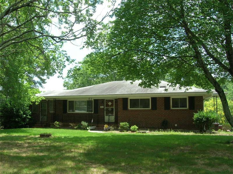 1313 Old Peachtree Road, Lawrenceville, GA 30043