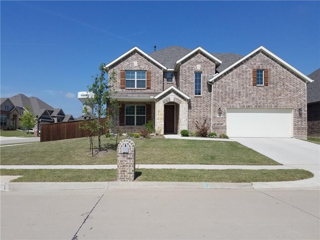 7401 Elm Fork Drive, McKinney, TX 75071