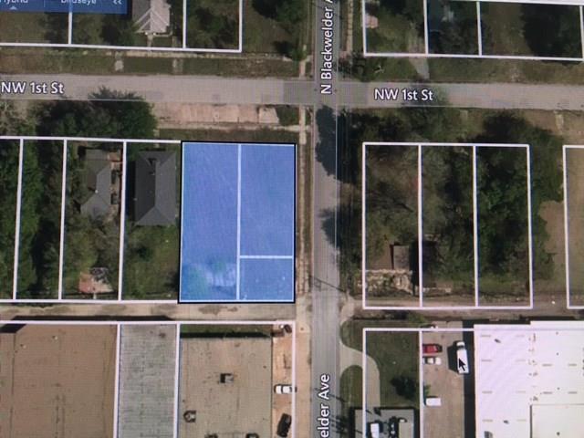 1500 NW 1st Street, Oklahoma City, OK 73106