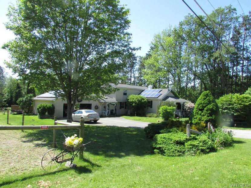 9868 New Oregon Road, Eden, NY 14057