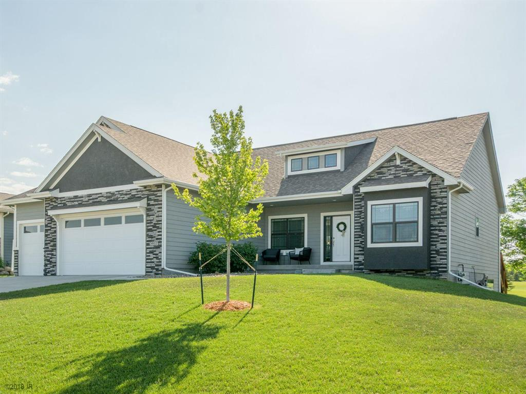 3917 NE Bellagio Circle, Ankeny, IA 50021