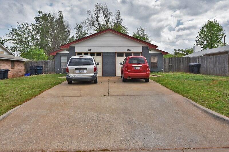 5012 Creekwood Terrace, Oklahoma City, OK 73135
