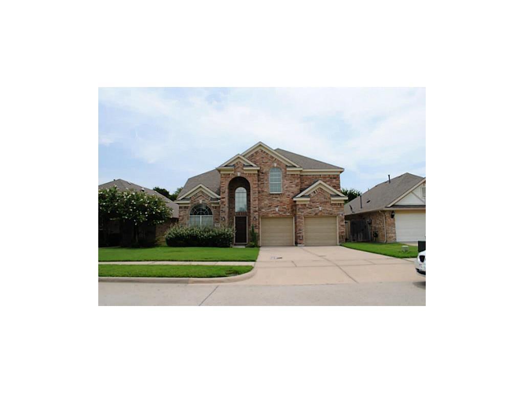 3108 Crossridge Drive, McKinney, TX 75071