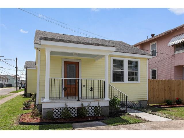3702 LOYOLA Street, New Orleans, LA 70115