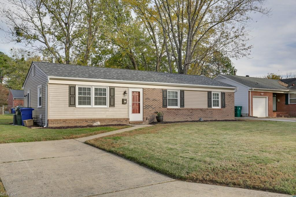 502 MARLIN DR, Newport News, VA 23602