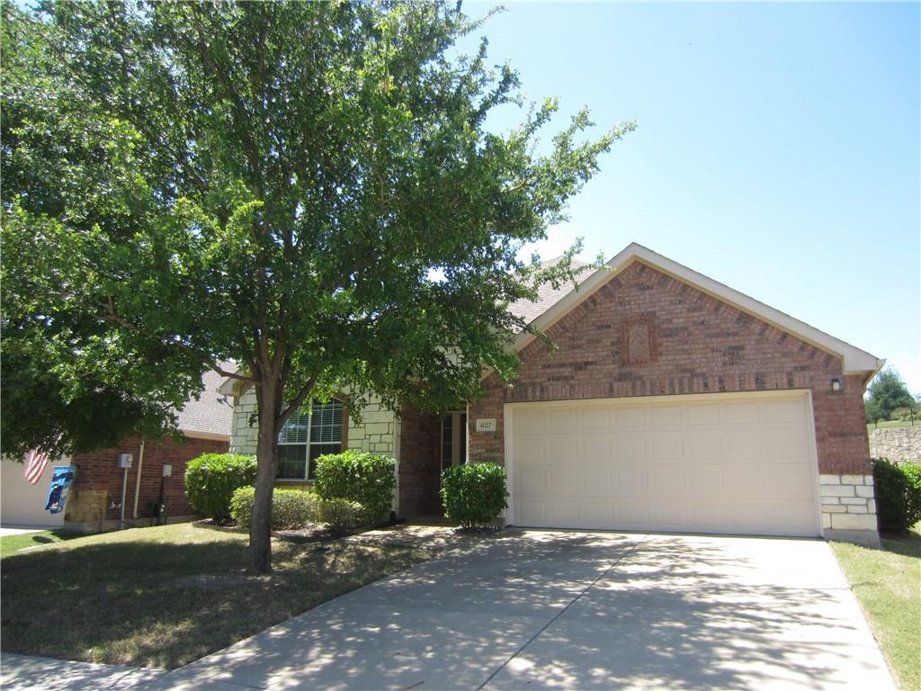 827 MUSTANG Drive, Fairview, TX 75069