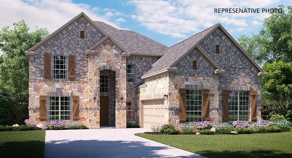 16227 Barton Creek Lane, Frisco, TX 75068
