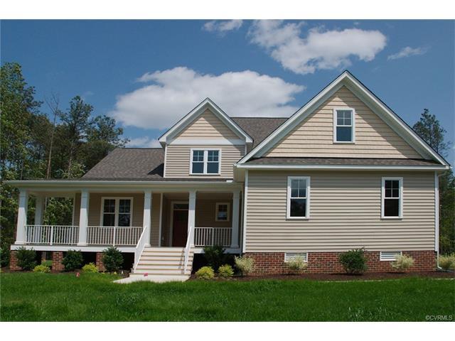 7425 Crathes Terrace, Chesterfield, VA 23838