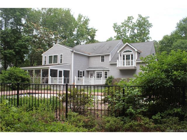 515 River Estates Place, Mathews, VA 23109