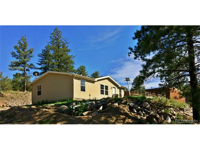 639 Mac Donnell Loop, Cotopaxi, CO 81223