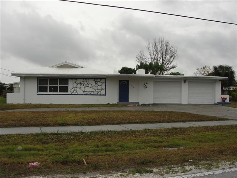 3636 HARBOR BOULEVARD PORT CHARLOTTE, Florida