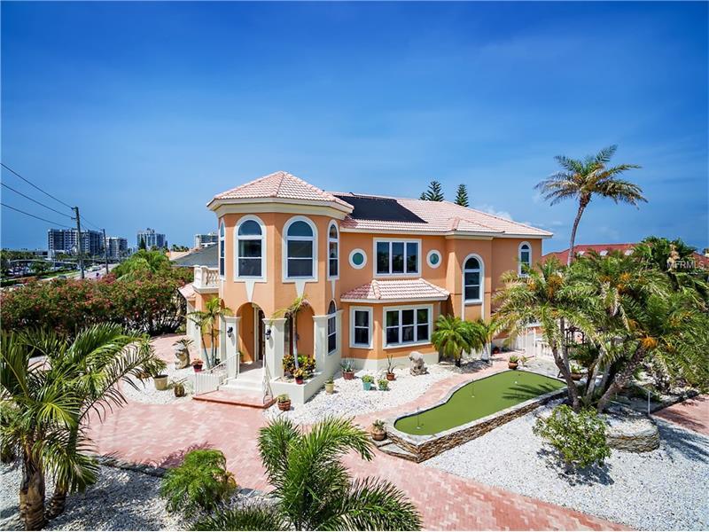 3111 GULF BOULEVARD, BELLEAIR BEACH, FL 33786