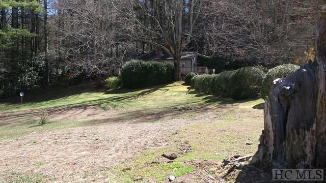 365 Foreman Road, Highlands, NC 28741