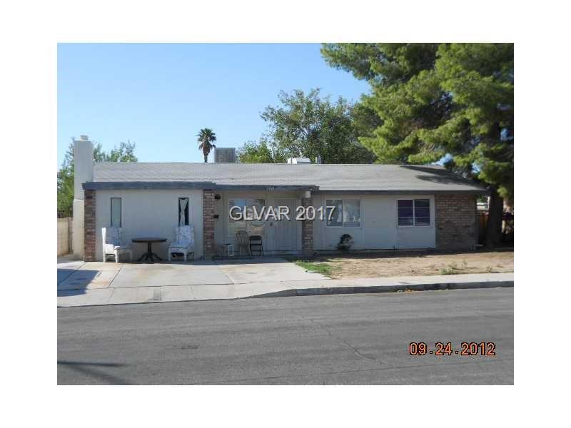 5913 CONDOR Avenue, Las Vegas, NV 89108