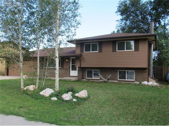 3107 Fireweed Drive, Colorado Springs, CO 80918